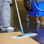 Nettoyage et nettoyage extrême